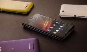 Sony Xperia M,Sony Xperia M dual