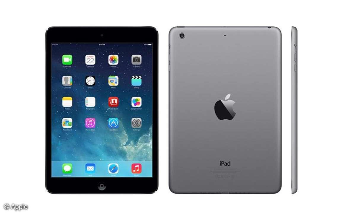 iPad mini2, iPad mini Retina Display