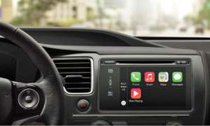Apple CarPlay,Hondo