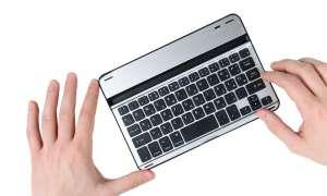Dipse iPad-shell