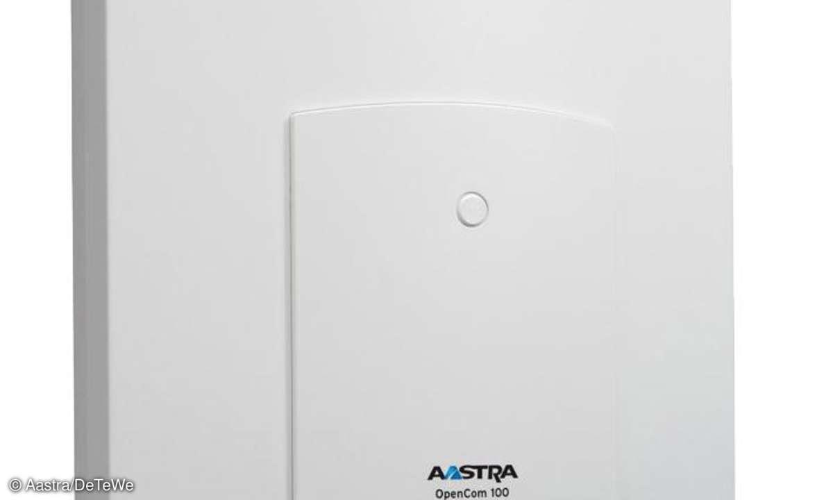 Aastra/DeTeWe Opencom 131