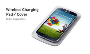 Samsung Galaxy S4, Zubehör, Wireless Charging Pad