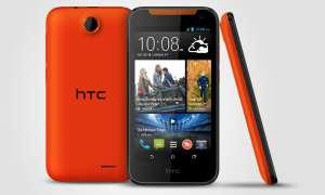 HTC Desire 310,Quad-Core