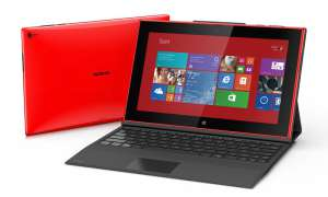 Nokia Lumia 2520,Windows 8 Tablet