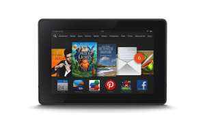 Kindle Fire HD 7 Amazon Angebot