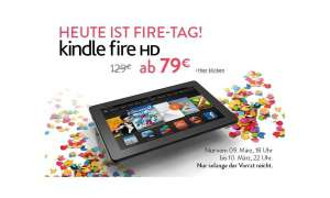 Amazon Kindle HD Angebote