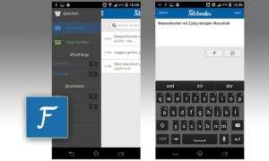 Notiz-App: Fetchnotes im Test - To-Do-App mit Schwächen
