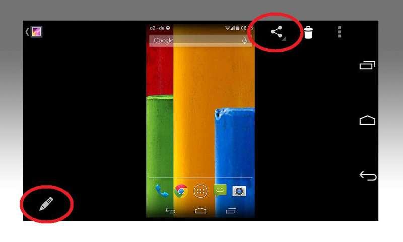 Schon Motorola Moto G