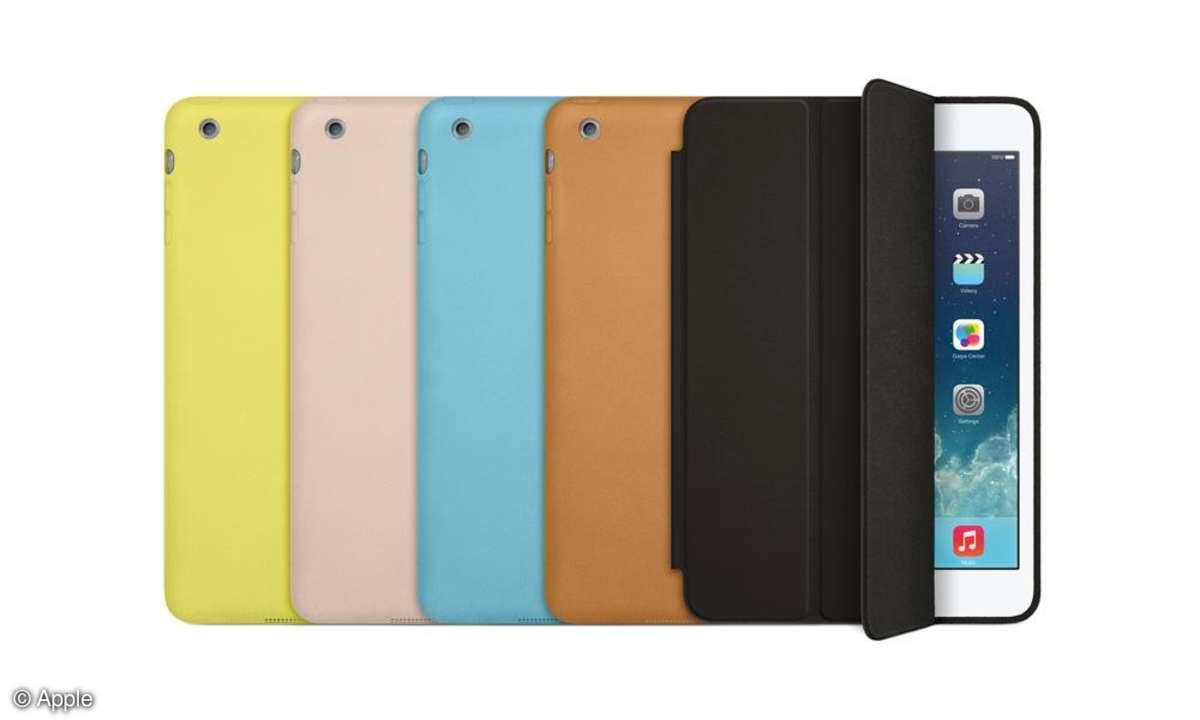 Apple iPad Air Smart Bunte Hüllen