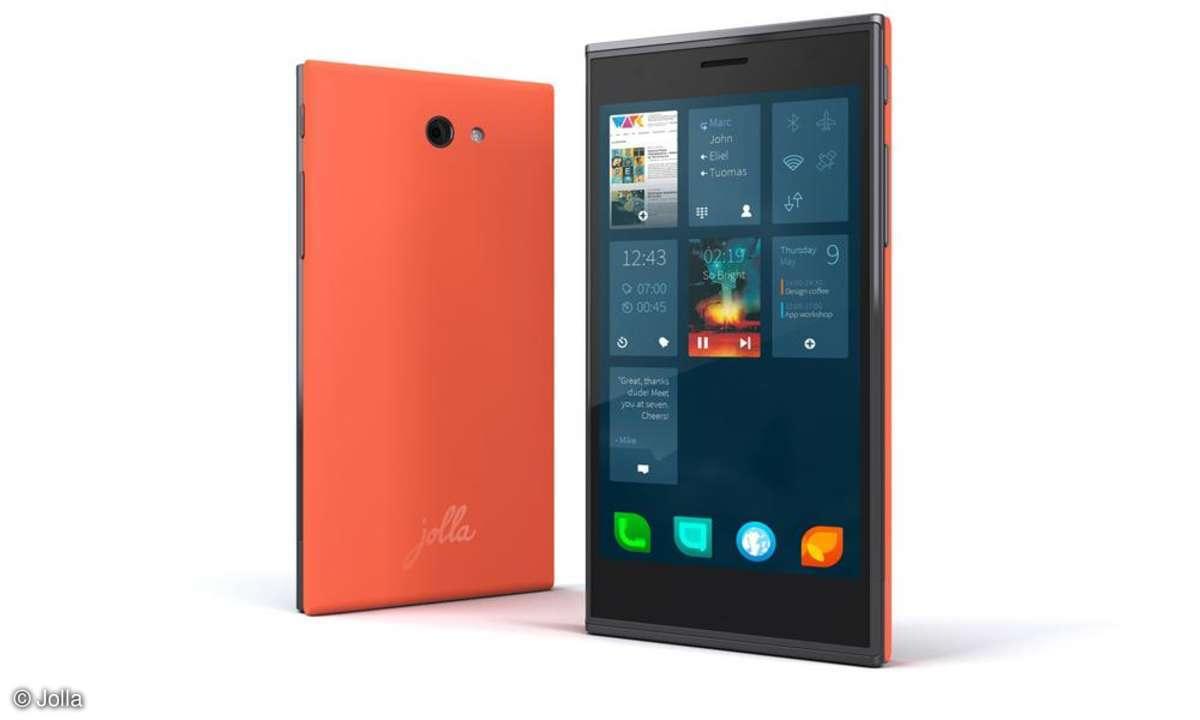 Jolla-Phone