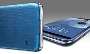 Smsung Galaxy S5 und S3