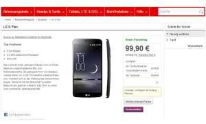 LG G Flex,Vodafone