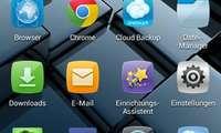 Alcatel One Touch Idol Dual SIM