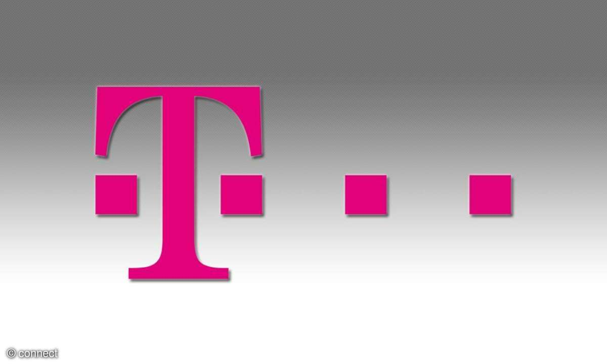 connect-Netztest 2013 Messungen, Telekom