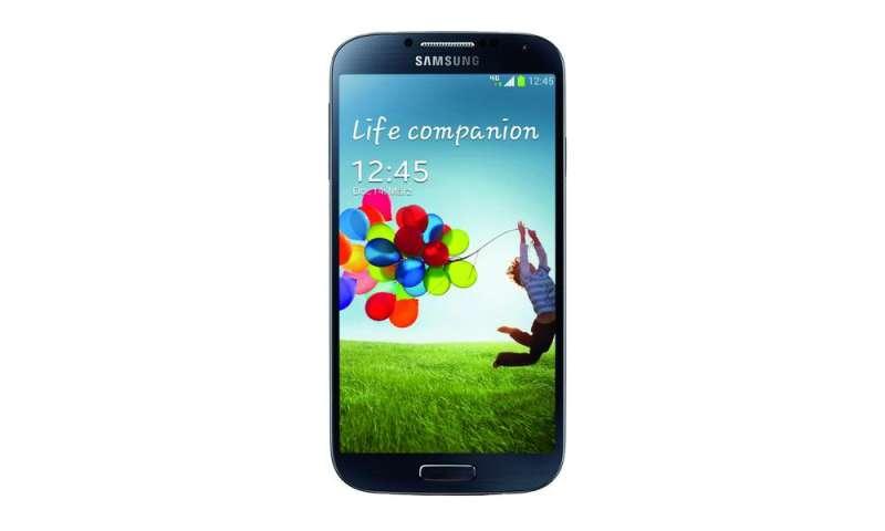 Samsung Galaxy S4 Im Lte Test Connect