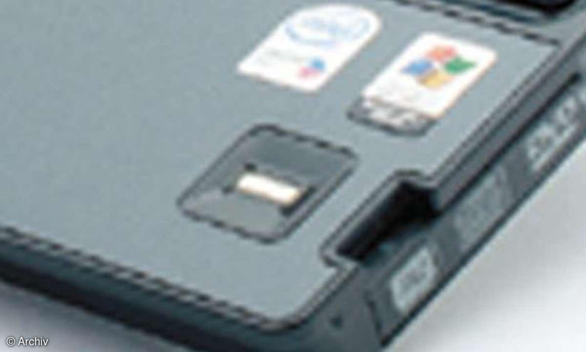 HP Compaq nc6400 RH572EA