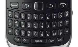RIM Blackberry Curve 9320