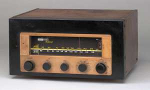Receiver,Stereo,D-1000,Harman