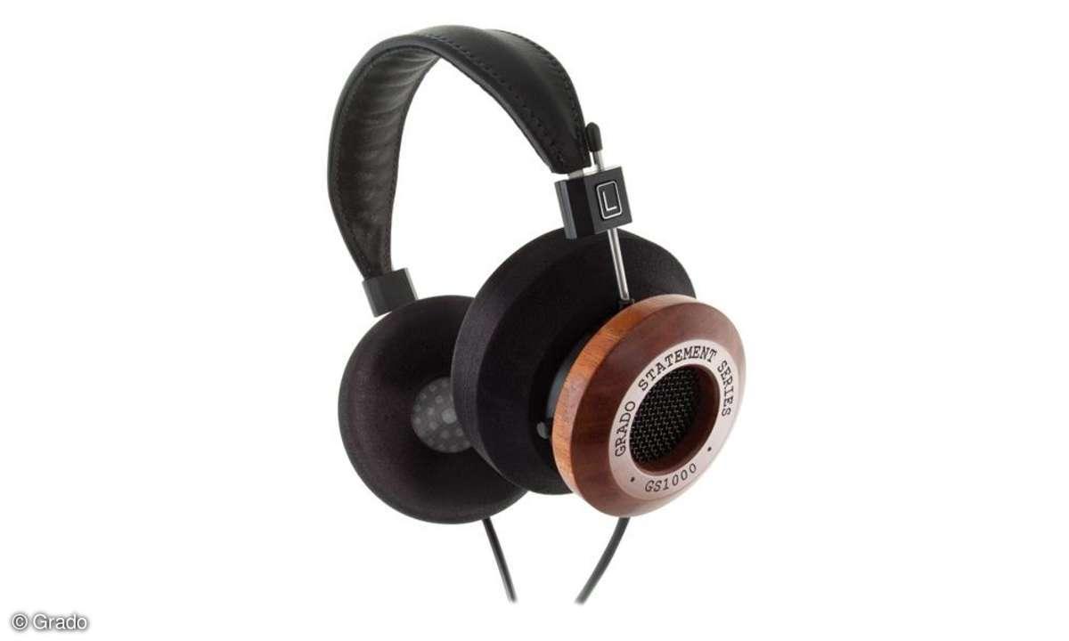 Kopfhörer,Grado,GS100