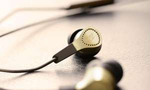 B&O, Bang und Olufsen, Golden Edition BeoPlay H3