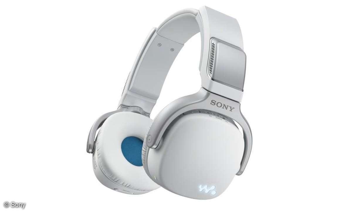 Kopfhörer, Sony, Walkman WH-Serie