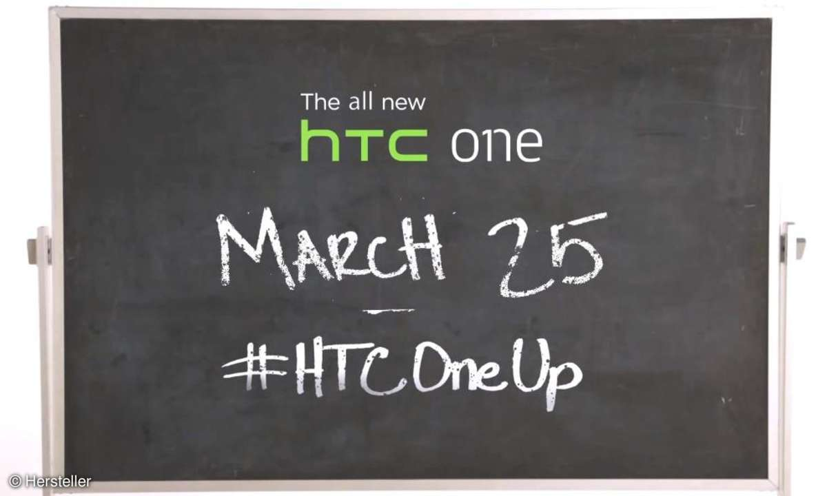 HTC One YouTube Video