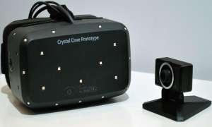 Oculus Rift - Facebook-Übernahme