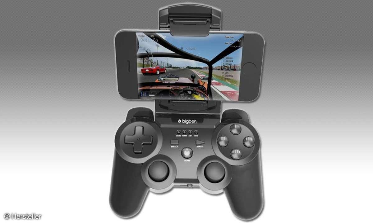 Gamephone Controller Pro